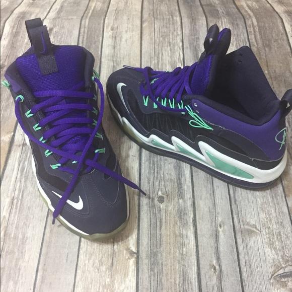 Nike Shoes | Nike Ken Griffey Jr Size 5